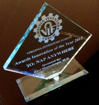 Virginia Inventors Forum Award